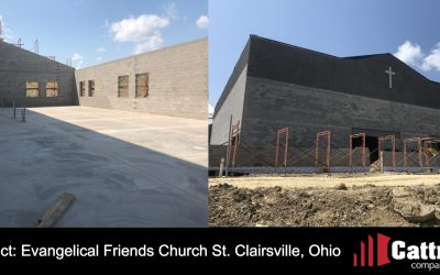 East Richland Evangelical Friends Church Update